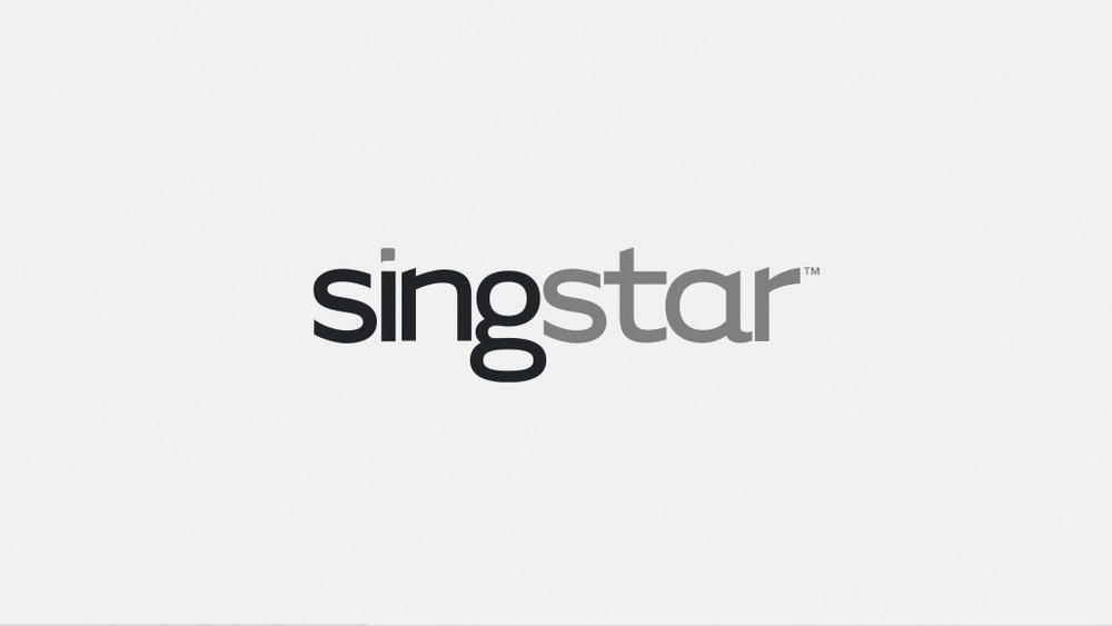 SingStar Logo