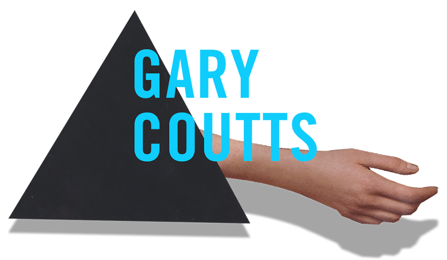 Gary Coutts