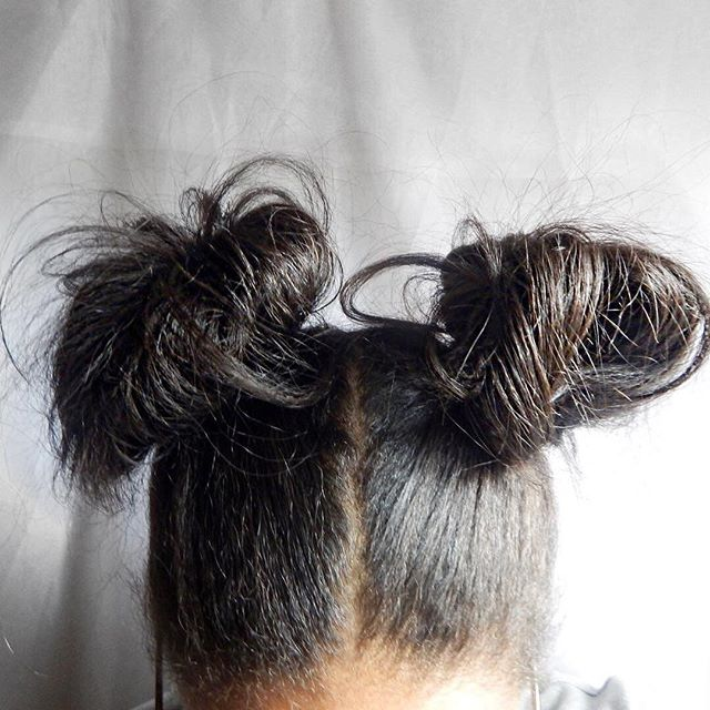 Tuesday's are for high buns, tees and lattes! Hooray 🎉 Double tap if you agree. ____________________________________ Join the tribe for monthly pep talk, awesome e-worshops, and much more. Link in bio 👉🏾 (@plantainchampagne) Let's party darling✨💫