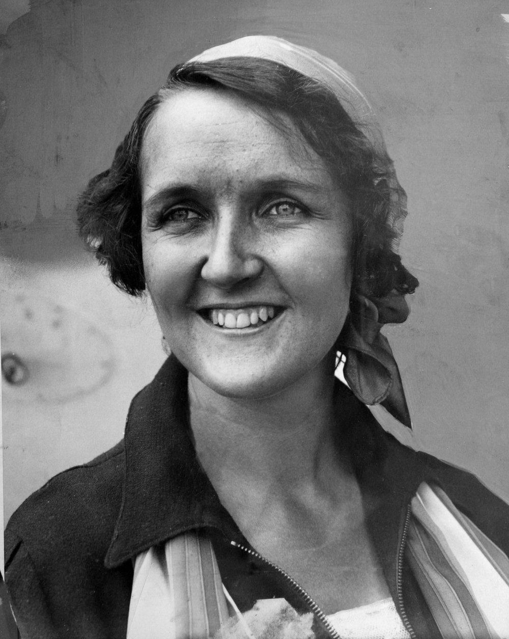 Ruth Nichols