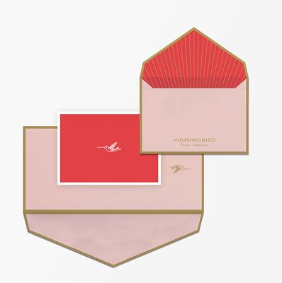 Correspondence Set - Hummingbird Fine Foods Coosa.jpg