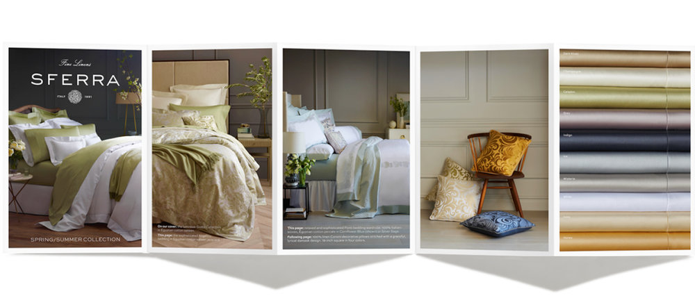 Target Home Catalogues