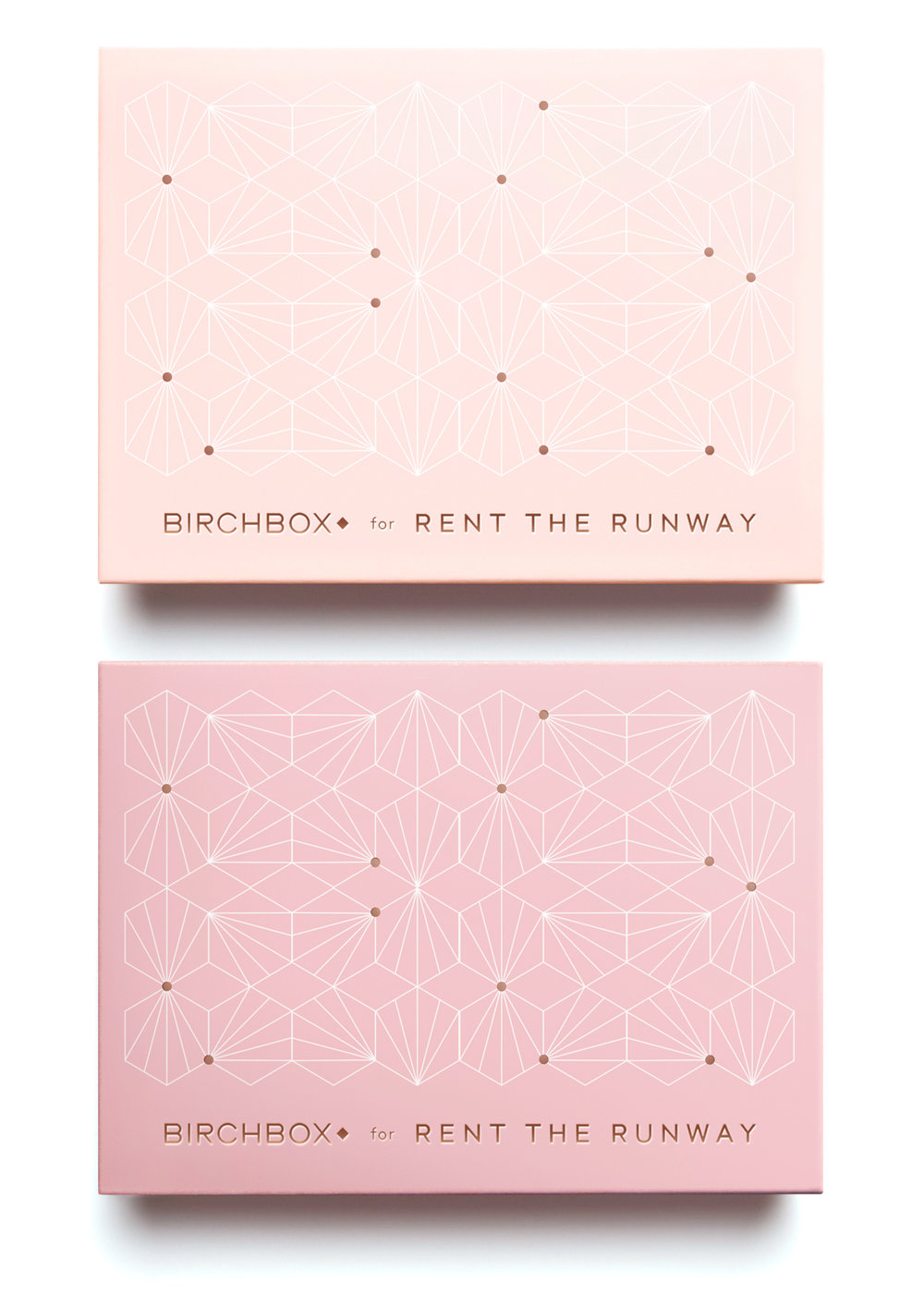 Birchbox for Rent the Runway