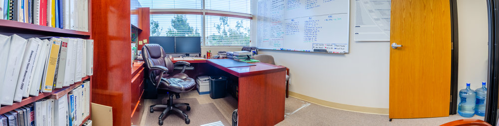 Private Office #3