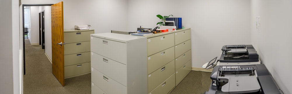 Open Office Panoramic (Click To View)