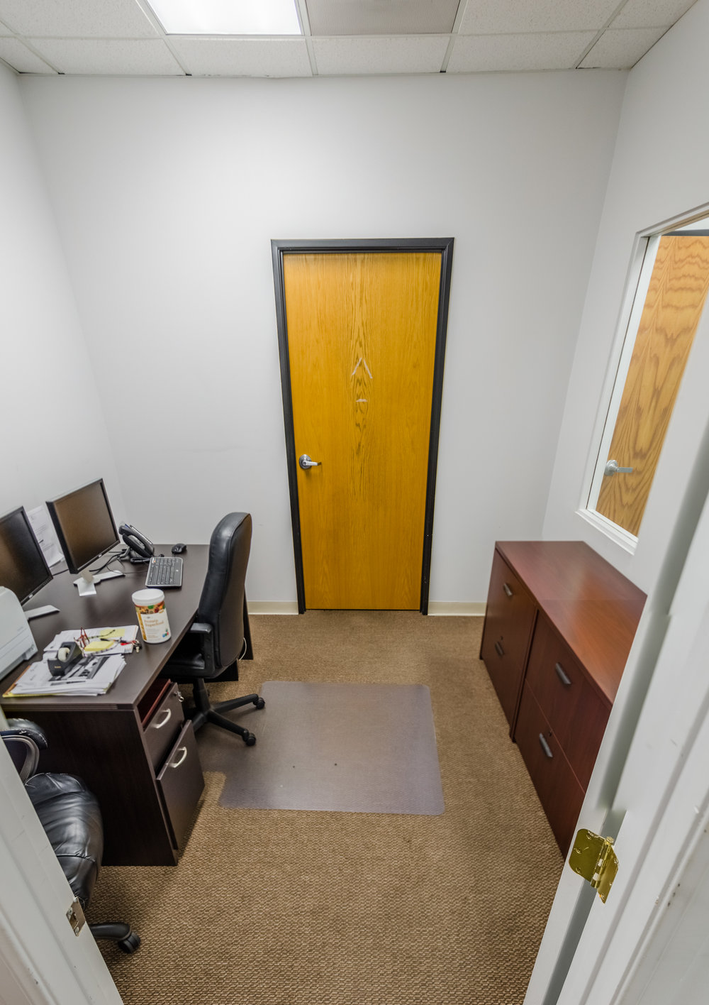 Private Office #3 (Click To View)