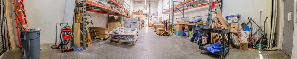 Warehouse Panoramic (Click To View)