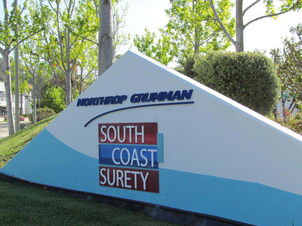 Large Steet-Facing Monument Sign (Click To View)
