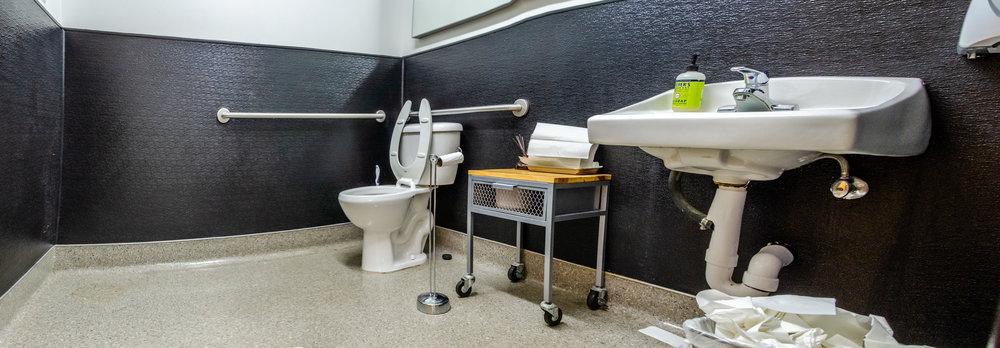 Private Restroom #2