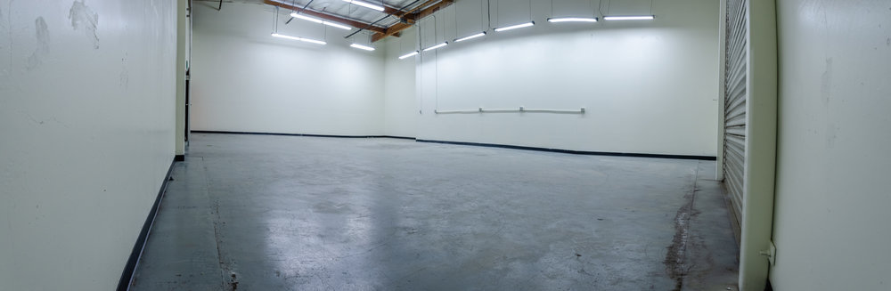 Clean Warehouse (Click To View)
