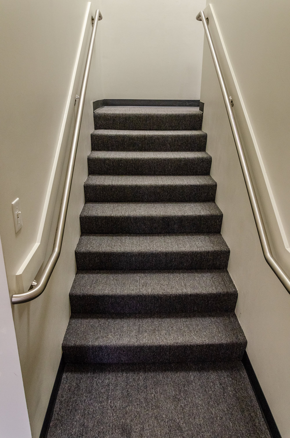 Exclusive Staircase