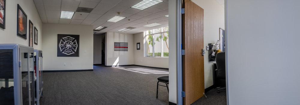 Open Floor Plan (Click To View)