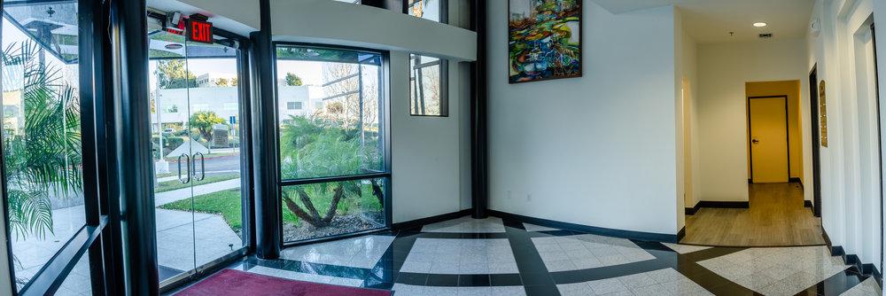 Atrium Lobby (Click To View)