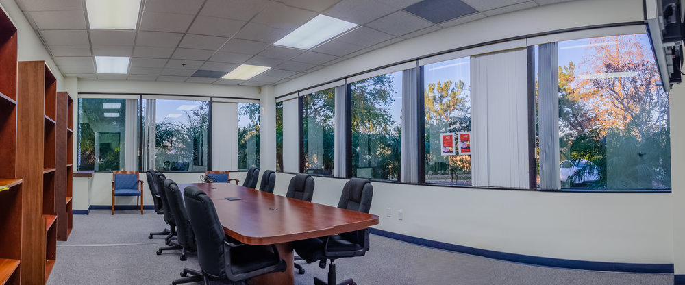 Commercial Conference Room (Click To View)