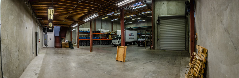 Warehouse With Loading Dock (Click To View)
