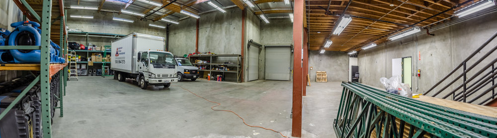 Large Warehouse Space (Click To View)