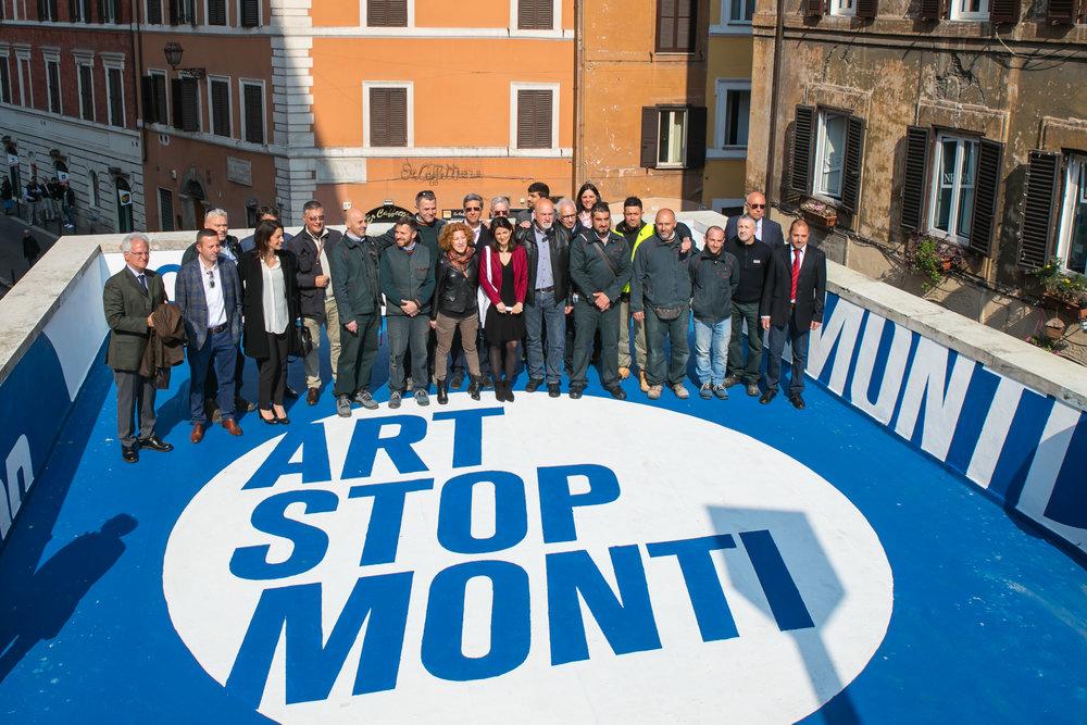 ArtStopMonti.AlbertoBlasetti