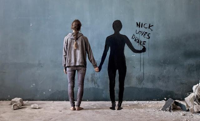 NICK LOVES DRAKE, 11/2014 OUTDOOR FESTIVAL