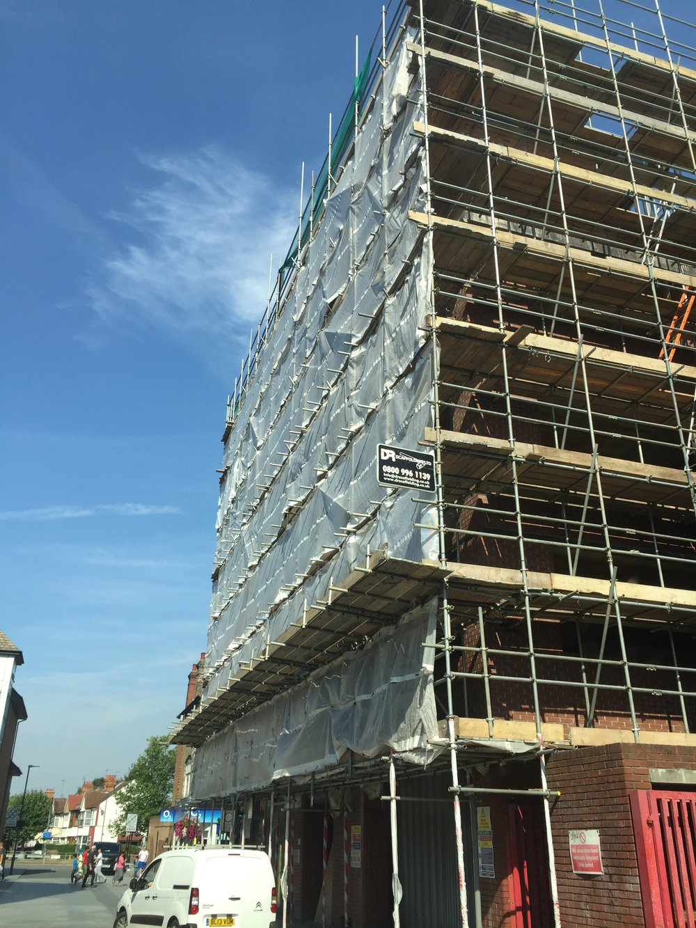 london_scaffolding_company