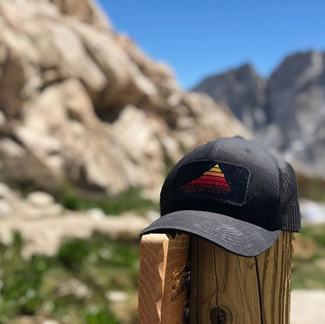 Want a hat that'll take you places? Or at least one that'll make you look good while you go places ;) . Check out our friends at @alpinedam for some killer designs and get a chance to win one at our next race to @triplevoodoo! . We have a few to give away so sign up now, chase the lights, and win a hat! . . . #chasethelightssf #alpinedamhats #mtwhitney #hat #sanfrancisco #triplevoodoobrewery #armup