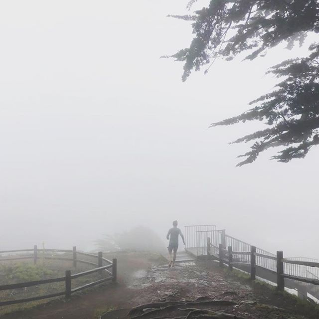 Don't get lost in the fog this weekend, come join us running to @triplevoodoo for our next race! . Register at www.chasethelights.com/events or just click the link in our bio. . #chasethelightssf #triplevoodoobrewery #karlthefog #sanfrancisco #sfsummer #run #running #runsignup