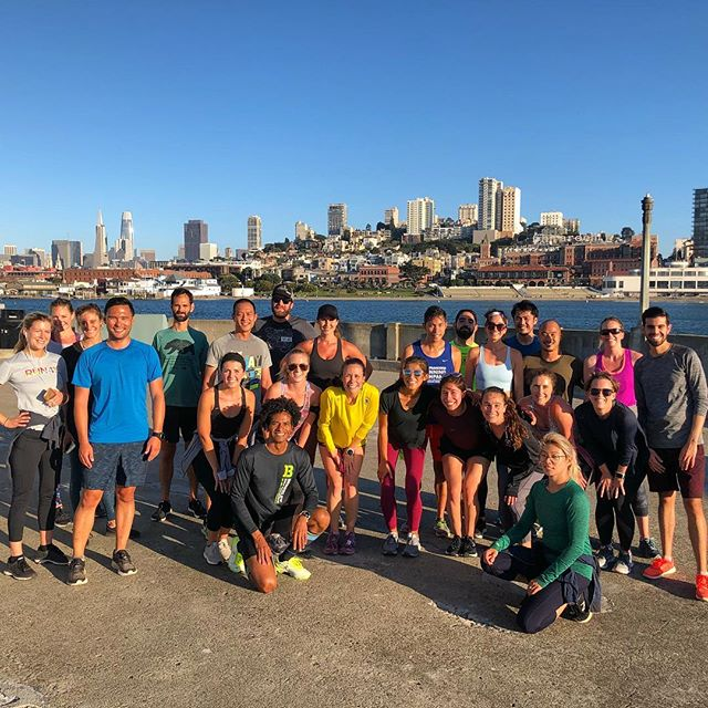 Get your squad ready for our next race! It goes down on October 27th and will finish at Barrel Head Brewhouse. . Registration is only $30 until 1 week before the race so sign up now. . . . #chasethelightssf #runsignup #run #sanfrancisco #barrelheadbrewhouse #beerrun