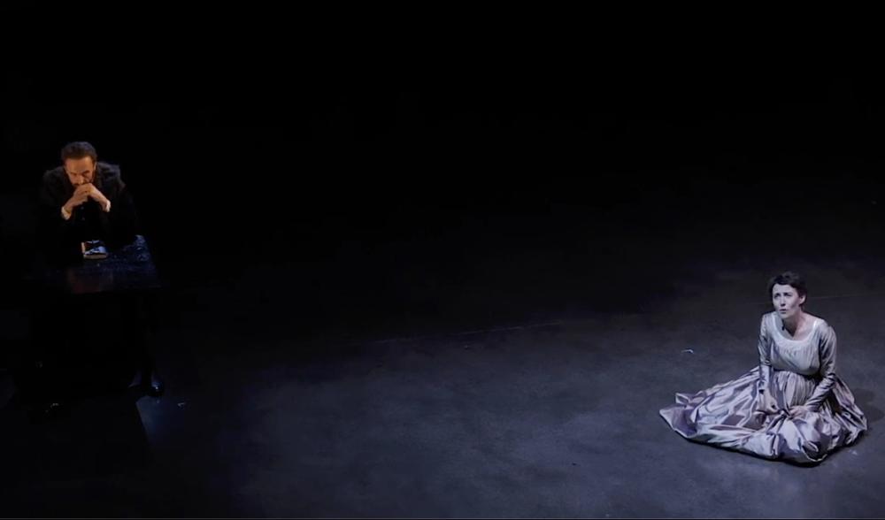 In Anno Domini   Aria from Scene II: The Birth of Gerolamo Cardano  Soloist: Jane Sheldon, soprano