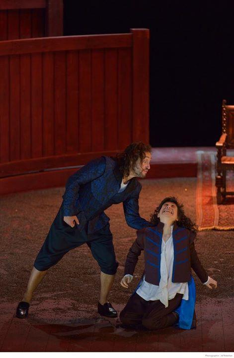 ELENA, Ippolita, Théâtre Graslin, Nantes