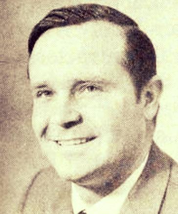 Henson P. Barnes