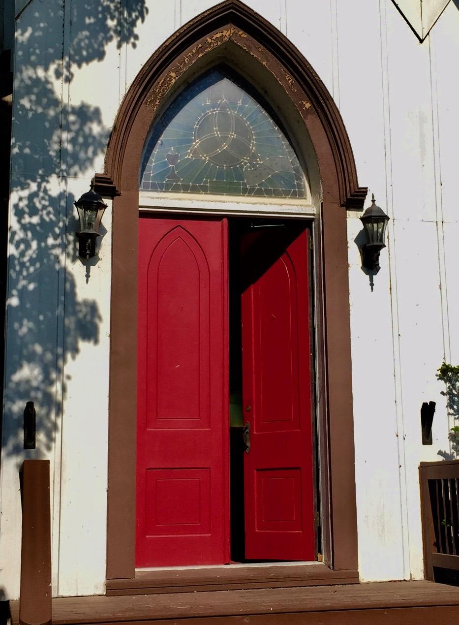 Trinity Episcopal Church Lexington Mi