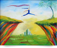 the great leap, jane evershed