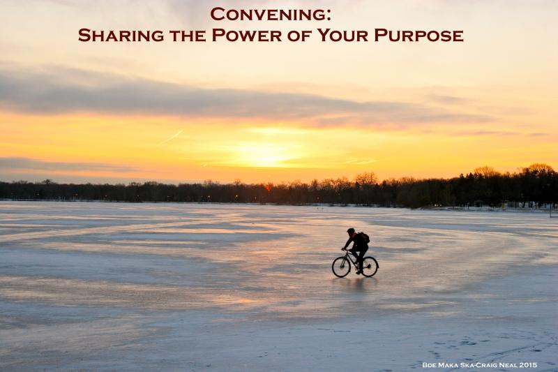 Purpose Moment