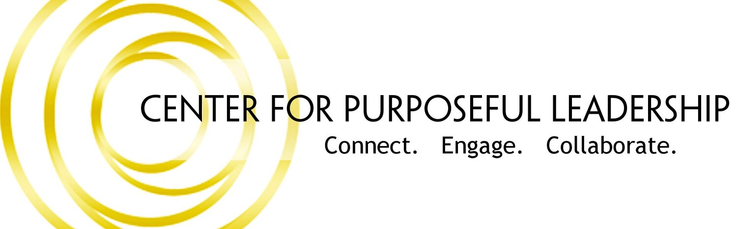 Center for Purposeful Leadership