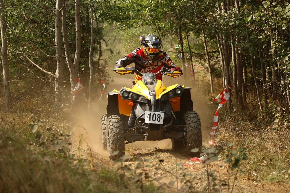 Off-Road ATV
