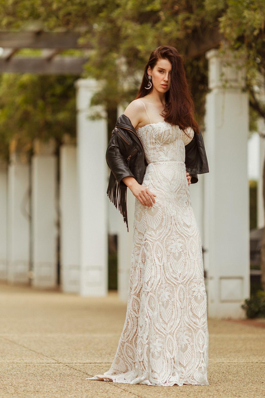 MEMPHIS  Bridal Gown