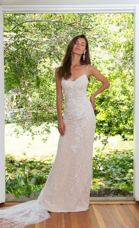 LITTLE DARLINGWeddingDress Sarah Joseph Couture - Relaxed Wedding Dresses