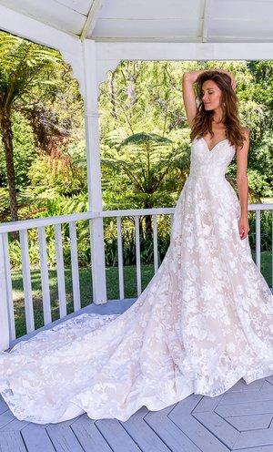 Best Wedding Gown Dress Shops Melbourne | Bridal Dress Store Near ...