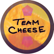 Team Cheese