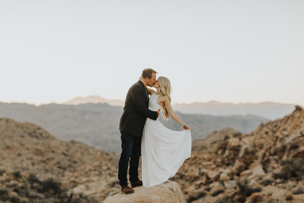We're Andrew & NastassjaWisconsin Wedding Videographersand almost officially