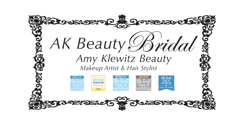 Amy Klewitz Beauty Bridal