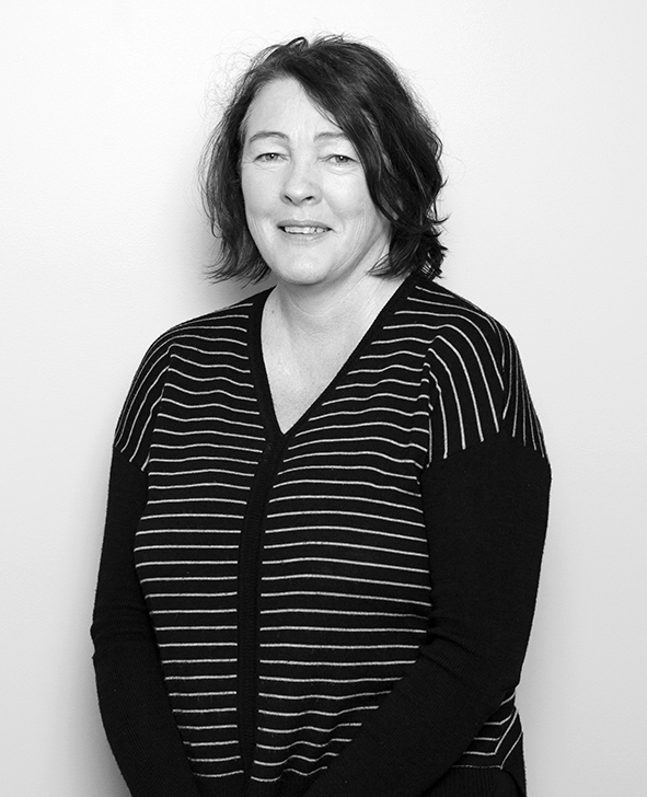 Moira Gilmour