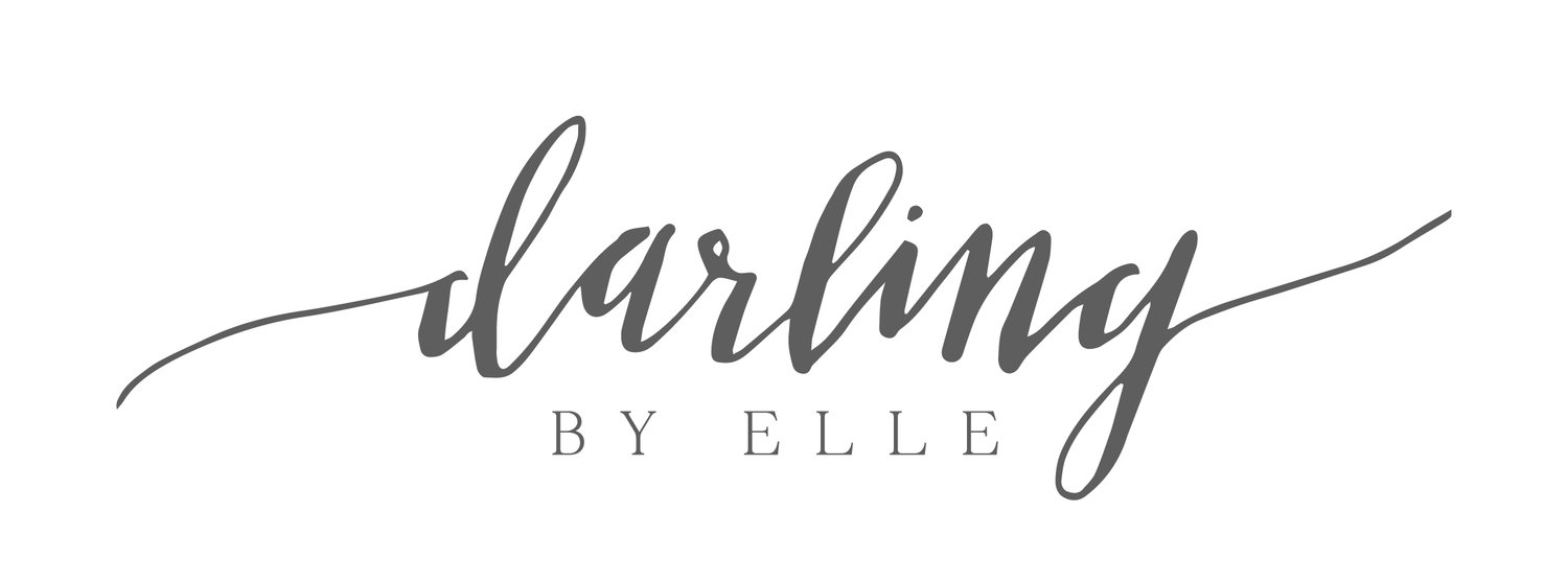 Darling By Elle