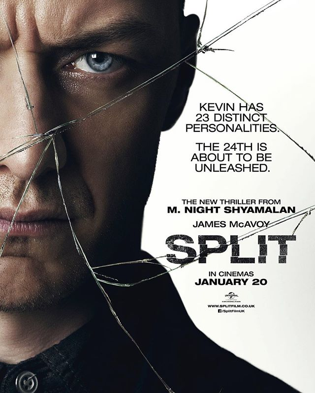 How did #JamesMacavoy not win an Oscar for his performance in Split?! @jamesmcavoyrealdeal #mknightshyamalan @mknightshamalon