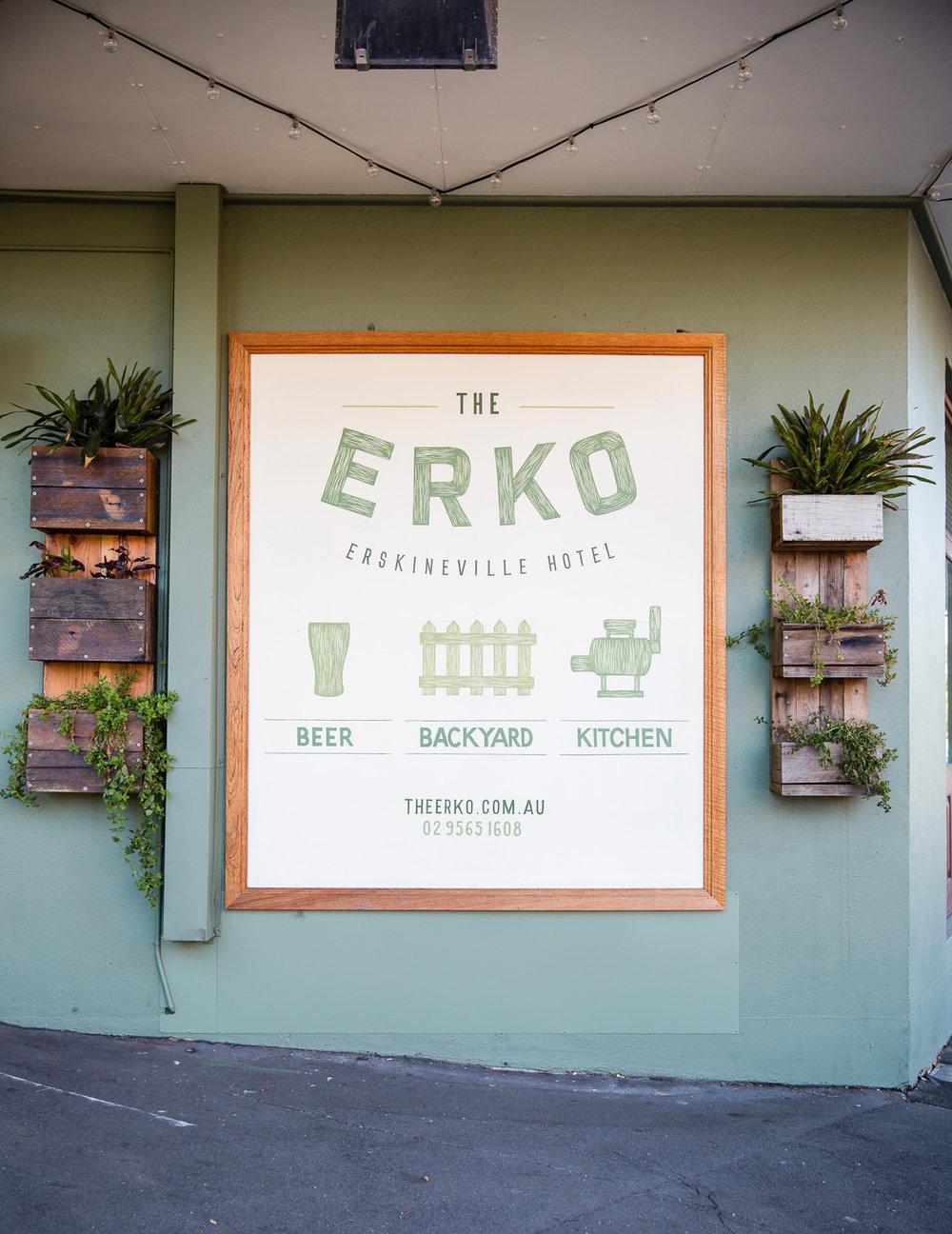 The Erko