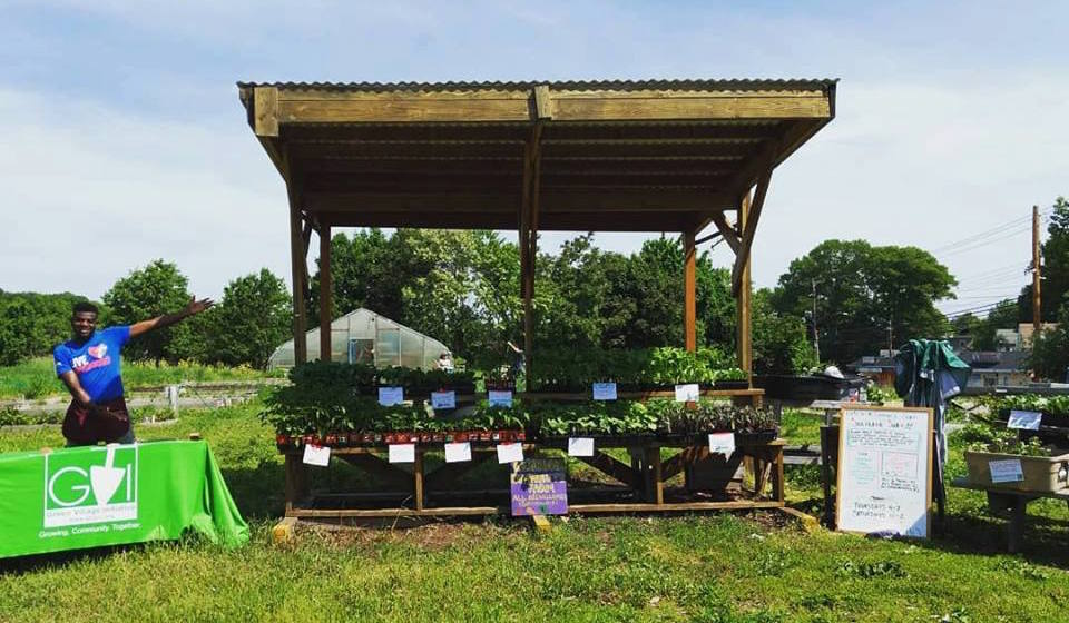 Visit the Farm Stand starting in July, for your Bridgeport-grown veggies. The 2019 Farm Stand Schedule will be posted on this page!