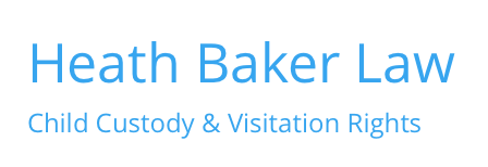 Heath Baker | Family Law Attorney