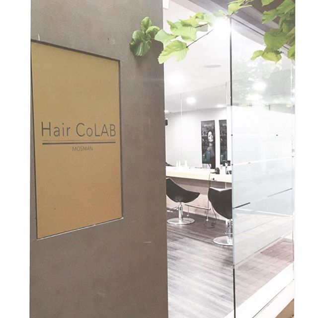 "@haircolab.mosman is the place you go to enact the modern mantra: ""treat yourself"". Get a cut that's effortlessly cool and fashion forward but personalised and likely to get you compliments for days. #haircolab #mosman #hair #salon #kerestasesalon"