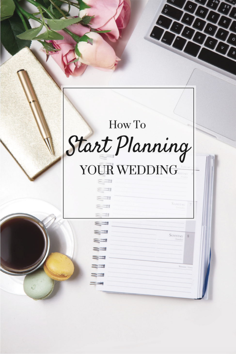 how to get started in event planning