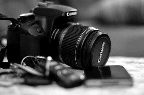 THE PHOTO SHOOT -