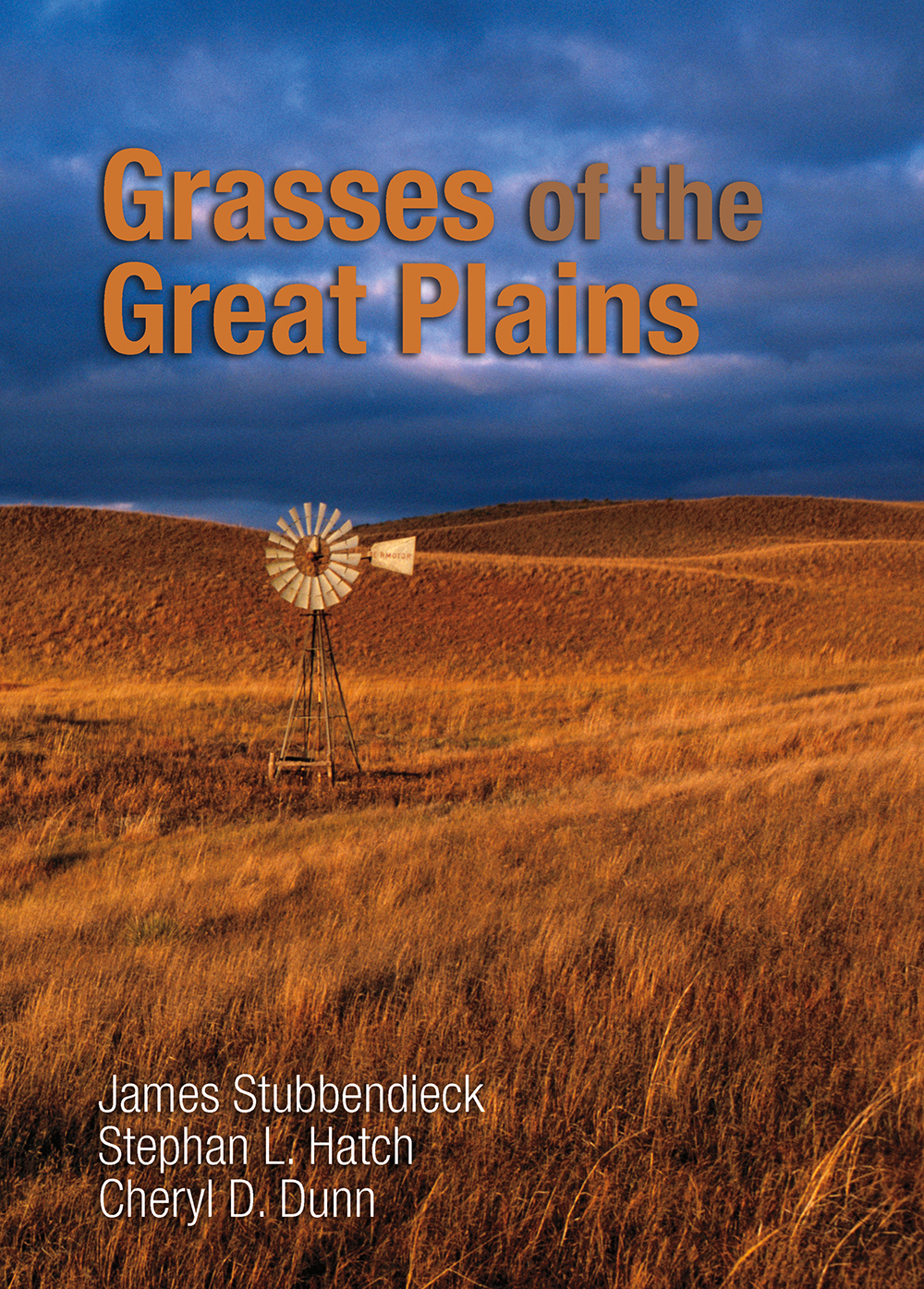 Michael's photo of a Sandhills landscape is the cover photo for the Grasses of the Great Plains book by James Stubbendieck, Stephan L. Hatch, and Cheryl D. Dunn.